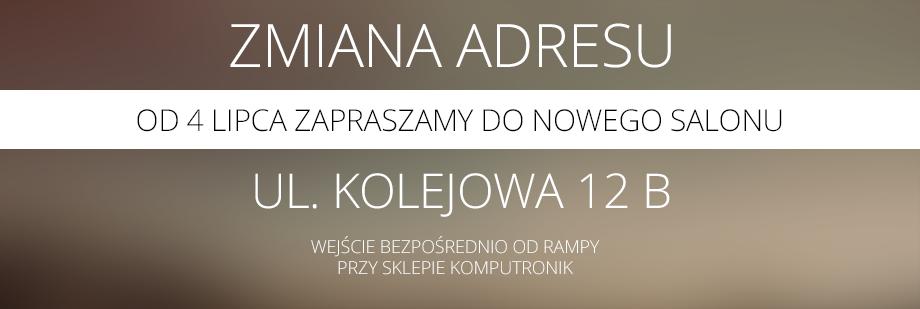 Salon Fryzjerski Aleja Piękności Białystok