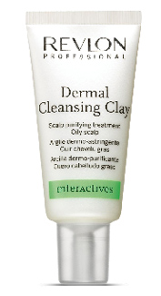 REVLON Dermal Cleansing Clay